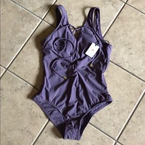 NWT Shade Sore beautiful one piece swimsuit